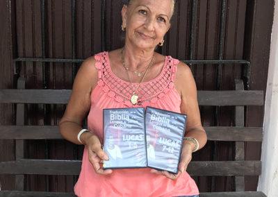 CUBA: La Bible en langue des signes de Cuba