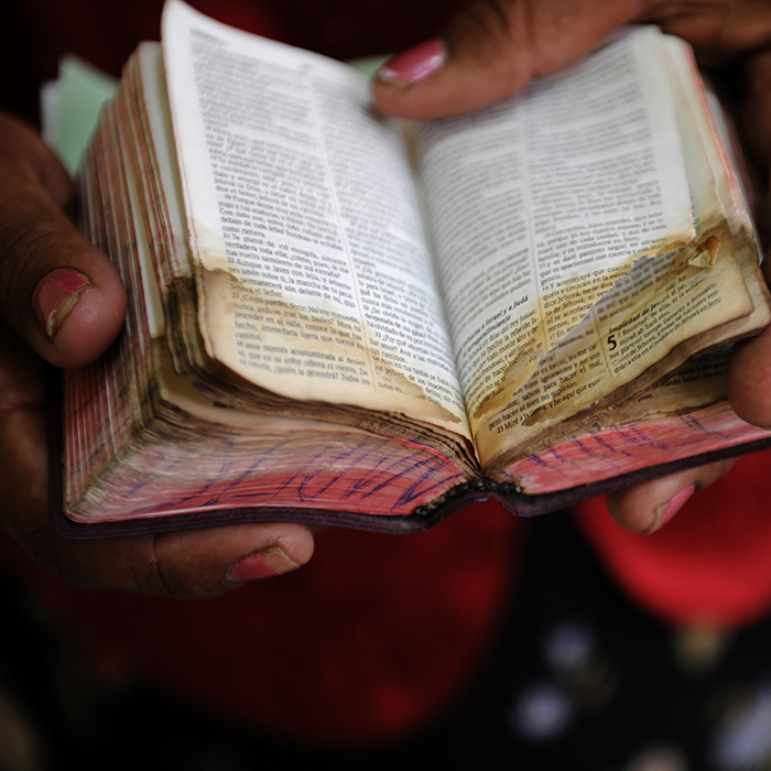 A Bible for Every Cuban