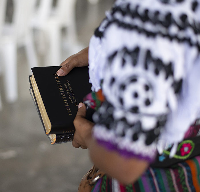 GUATEMALA: Free to Live