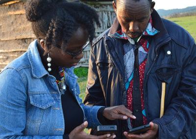 KENYA: la foi vient en écoutant (Bible audio)