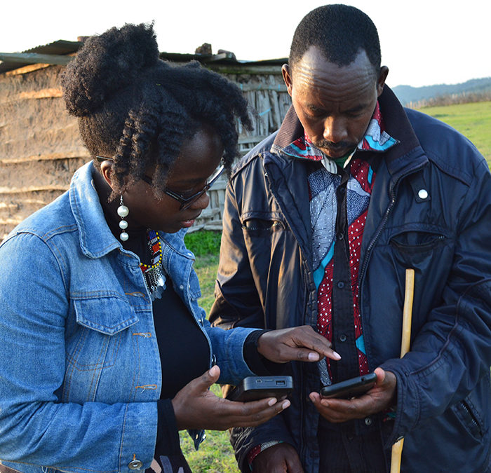 KENYA: Faith Comes By Hearing (Audio) – End to End
