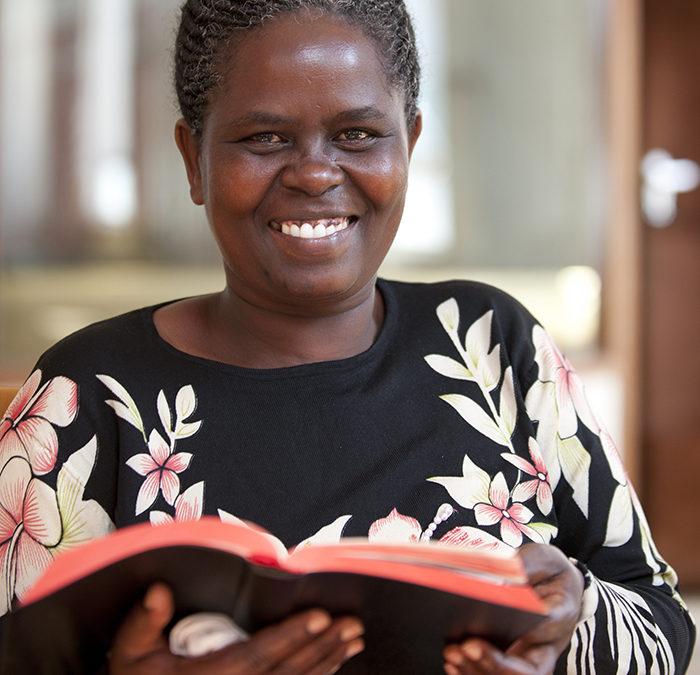 KENYA: Development of African Women's Devotional Bible