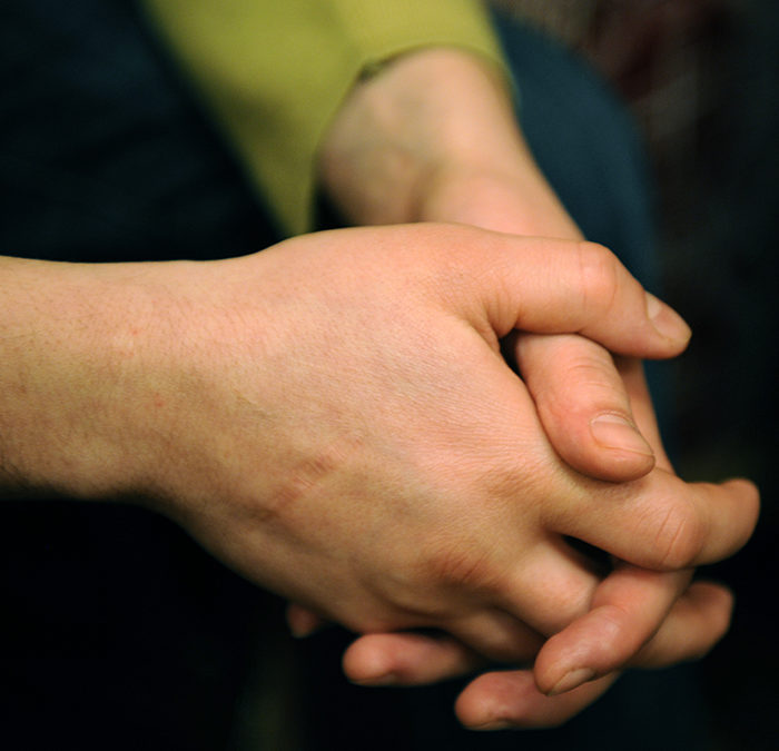 ROMANIA: Healing the Wounds of Trauma