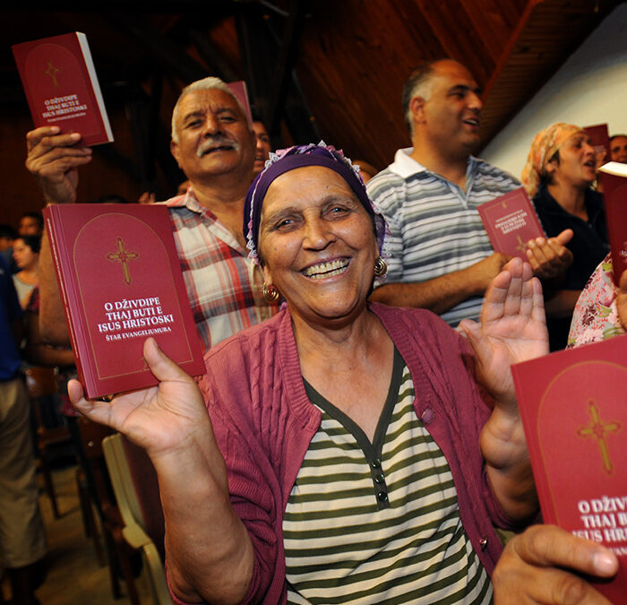 SERBIA: New Translation of New Testament for a New Generation