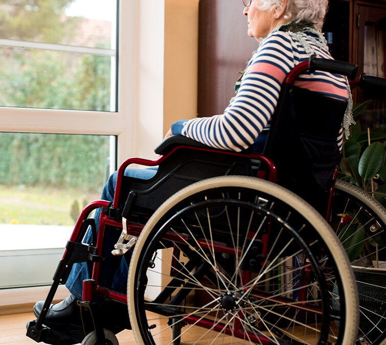 Caring for the souls in long-term care