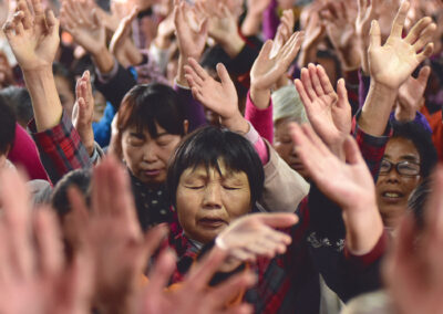 CHINA: Affordable Bibles for Millions