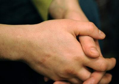 ROUMANIE: guérir les plaies laissées par les traumatismes
