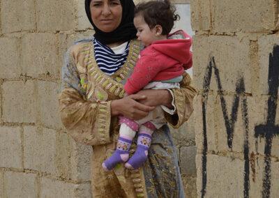 SYRIE: la guérison des traumatismes grâce aux Saintes Écritures