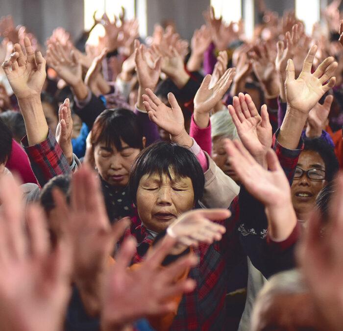 CHINE: des Bibles abordables pour des millions
